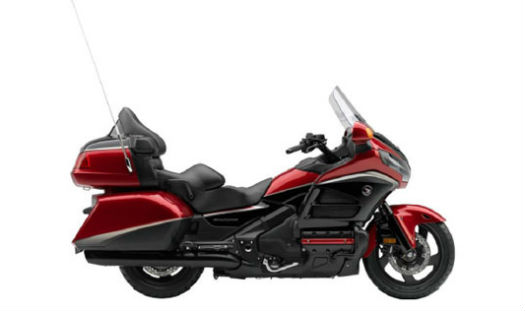 Honda Motocicletas