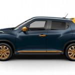 Nissan presenta Color Studio para el nuevo Juke