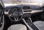 Nuevo Mazda6 actualización color rojo