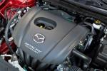 Mazda2 2016 versión para Europa Motor SKYACTIV