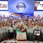 Planta Nissan Aguascalientes A2 cumple su primer año con éxito