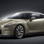 Nissan GT-R 45 Aniversario edición limitada es revelado
