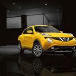 Nuevo Nissan Juke se presenta desde Los Ángeles