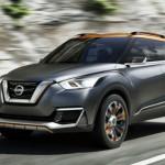 Nissan busca ser líder en América Latina con el nuevo Kicks