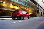 Nuevo Mazda CX-5 recibe actualización