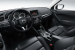 Mazda CX-5 2016 tablero