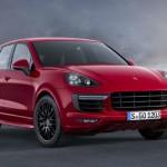 Porsche revela el Cayenne GTS