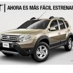 Renault México y sus promociones del Buen Fin 2014