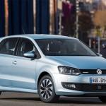 Volkswagen presenta el Polo 1.0 Bluemotion, un gran ahorrador de gasolina