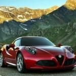 El deportivo Alfa Romeo 4C próximamente en México