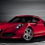 Alfa Romeo 4C en México
