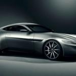 Aston Martin DB10 es el auto para la nueva película de James Bond