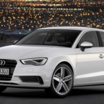 Audi A3 y S3 2015 obtienen cinco estrellas en pruebas de NHTSA