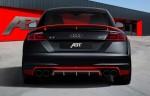 Audi TT de ABT