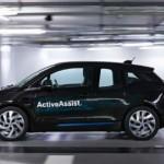 BMW i3 Remote Valet Parking
