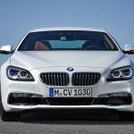 BMW Serie 6 con restyling