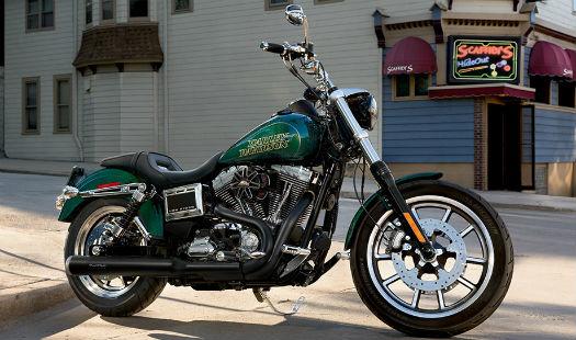 Harley-Davidson en México