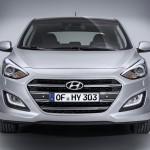 Hyundai i30 recibe restyling