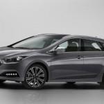 Hyundai i40 recibe restyling