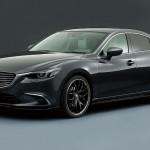 Mazda Tokyo Auto Salon 2015