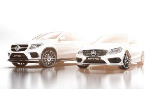 Mercedes-AMG Sport teaser