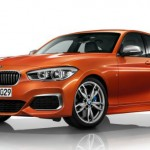 BMW M135i 2015 recibe restyling