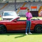 Chevrolet patrocinador de Toluca