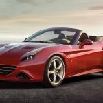 Ferrari California T ya disponible en México