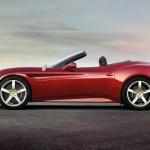 Ferrari California T en México