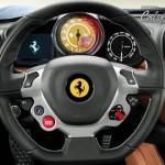 Parece ser que la fiebre de los crossover ha llegado a Ferrari