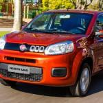 Fiat Uno 2015 renovado llega a México