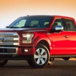 Ford Lobo 2015 en México, precios y versiones