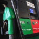 Gasolina no subirá en octubre 2016