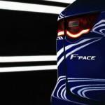 Nuevo Jaguar F-Pace en primer video teaser