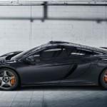 McLaren 650S Le Mans edición limitada es presentado