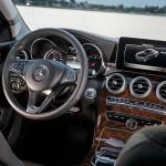 Mercedes-Benz C350 Hybrid