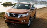 Nissan NP300 Frontier 2016