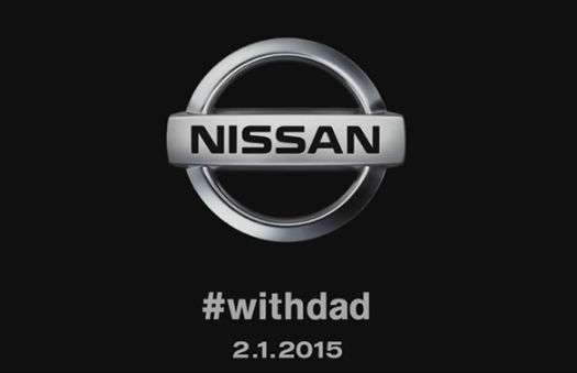Nissan en el Super Bowl