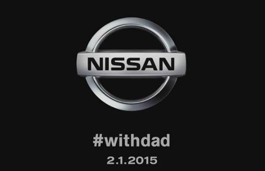 Nissan en el  Super Bowl