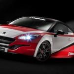 Nuevo Peugeot RCZ R Bimota es presentado