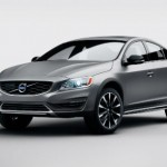 Volvo S60 Cross Country es revelado