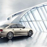 Audi Aa6 rediseñado en México