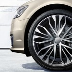 Audi A6 Sedán 2016 Rin