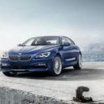 BMW Alpina B6 XDrive 2016 Gran Coupe