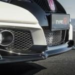 Honda Civic Type R en primeras imágenes oficiales