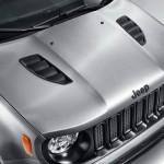 Jeep Renegade cofre
