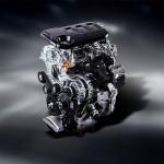 Kia cee'd GT Line Motor potente