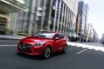 Mazda2 2016, pronto en México