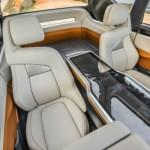 Mitsubishi GC-PHEV Concept interior