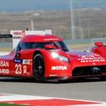 Nissan GT-R LM Nismo es presentado